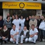 Ihr Pflegeteam Sonnenschein